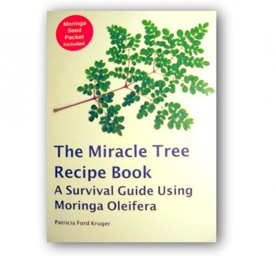 The Miracle Tree Recipe Book (squared)