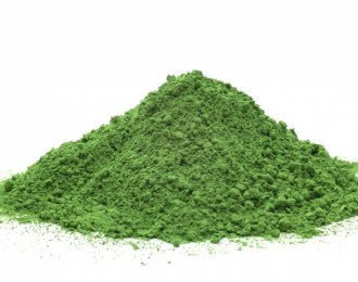 Certified Organic Moringa Leaf Powder