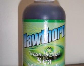 Hawthorn Sea Mineral