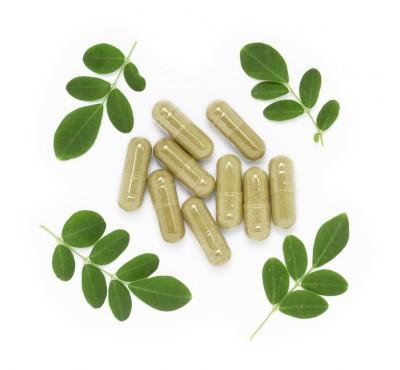 450 mg Veggie Caps