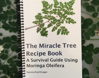 The Miracle Tree Recipe Book