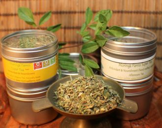Moringa Super Tea
