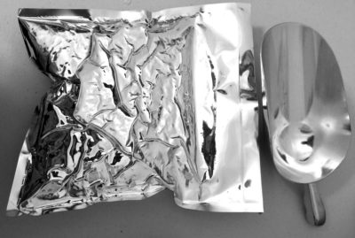 Moringa survival food